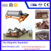 Dry Magnetic Separator for Sand, Rocks and Soft Ore