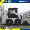 Tipping Load 1600kg Skid Steer Loader Xd800