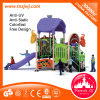 Cute Wholesale Outdoor School Amusement Park Playground Equipment