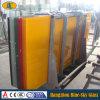 5mm Silk Screen Printing Enamel Glass