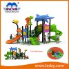Children Game China Playground Equipment Train