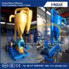 30tph Mobile Corn Pneumatic Conveyor
