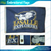 Factory Direct Hot Sale Custom Made Embroidered Flag (M-NF16F05002)