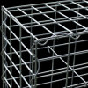 China ISO9001 Welded Gabion / Gabion Mesh Country
