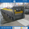 Color Steel Roll Former Roof Sheet Metal Forming Machine