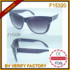 Italy Design Ce Sunglasses with Free Sample (F15320)