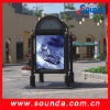 Sounda New Products & Outdoor 440g Backlit Flex Banner
