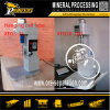 Laboratory Minerals Analysis Xfg Hanging Cell Flotation