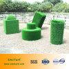 Vivid Color Soft Yarn Artificial Grass, Synthetic Turf, Fake Artificial Lawn for Home Garden, Outdoor Park