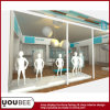 Lovely Shop Interior Design for Baby/Kid/Children Clothes Retail Store