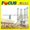 Hzs 120 Concrete Mixing Plant