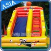 Outdoor Inflatable Sports Theme Slide