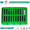 Molded FRP GRP Fiberglass Flat Grating for Tunnel