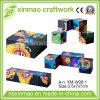 7X3.5cm Square Shape Magic Cube for Promo