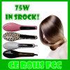New Color OEM LCD Display Hair Straightener Brush
