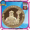 Customized 3D Coin for Religious Coin Gift