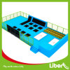 Professional Olympic Indoor Trampoline Park for Exercise