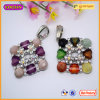 Factory Price Luxury Pendant Flower Pendant Wholesale