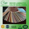 HPL Kicten Cabinet/ Wood Grain Laminate Kitchen Cabinets