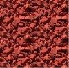 Runway Red EPDM Rubber Granules for Runway for Sport Floor