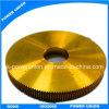 Brass Hardware Welding Machine CNC Machining Spare Parts Transmission Gear