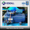 Air Cooled Semi-Hermetic Gea Compressor Unit for Cold Rooms