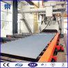 China Supplier Q6912 Steel Profiles Type Shot Blasting Machine Advanced Equipment