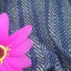 Five Colors Graceful and Colourful Broken Twill Over Coating for Dress