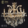 Modern Design Beautiful Crystal Chandelier Lamp (AQ50020-6)