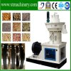 ISO Approved, Big Capacity, Low Electric Consumption Wood Pellet Granulator Machine