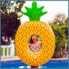 Pineapple Giant Inflatable Pool Float Swimming Ring