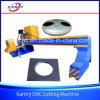 Gantry CNC Metal Plate Bevel Cutting Machine with Plasma Cutting Head Kr-Fy