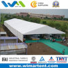 Clear Span 30m a Frame Structure Tent
