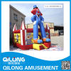 Super Man Style Inflatable Toy (QL-D080)