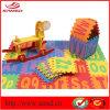 Non Toxic Alphabet Foam Jigsaw Puzzle Mat for Kids
