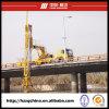 High Safety Bridge Inspection Platform Truck