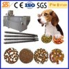Screw Extruder Automatic Dry Nutritional Dog Food Machine