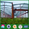 Multi Span Structural Steel Workshop / Plant (XGZ-SSW 285)