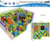 Middle Size Indoor Naughty Castle Playgrounds (HC-22364)