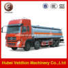 Dongfeng 8*4 Driving Mode Dfl1250 Fuel Tanker Truck
