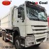4-Stroke Diesel Self Loading Dump Tipper Truck