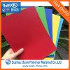 Thin Clear Plastic Sheet, Colorful PVC Rigid Film, PVC Sheet for Stationary
