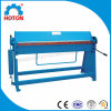 Manual Pan and Box Brake Machine (Hand Bender W1.2X1500 W1.0X2000)