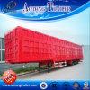 13m Van Type Semi Trailer for Cargo Transport
