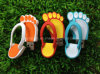 Hot Selling Beach Shoes USB Flash Drive for Travel Relaxing