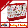 Art Paper White Paper Shopping Gift Paper Bag (210182)