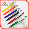 Frosty Plastic Ball Pen for Promotion Logo (BP0292F)
