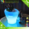 LED Ice Bucket Party Cooler