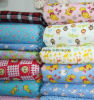 Cotton/Printed/Woven/Combed/Flannel Fabric