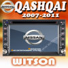 Witson Car DVD Player With GPS for Nissan Car (W2-D9900N)